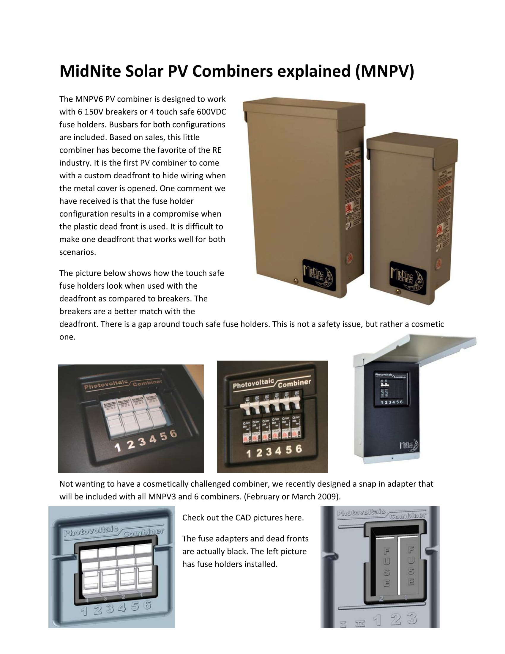 Combiner Box Wiring Diagram Libraries Pv Libraryetl Listed For The Us And Canada Up To 3